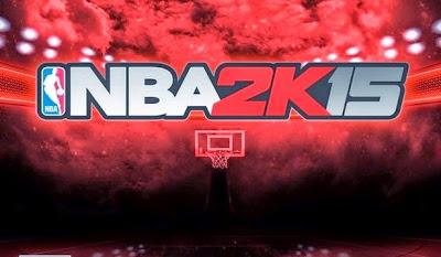 NBA 2K15 Crack İndir - NBA 2K15 Crack