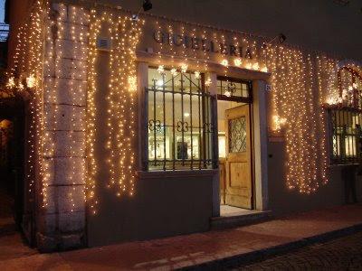 Decoração de Casas para Natal