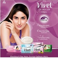 Buy Vivel Soaps upto 23% off Starting from Rs. 20