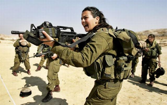 Militer Israel Ketahuan Menyulap Sekolah Pangkalan Militer Selama Invasi 51 Hari