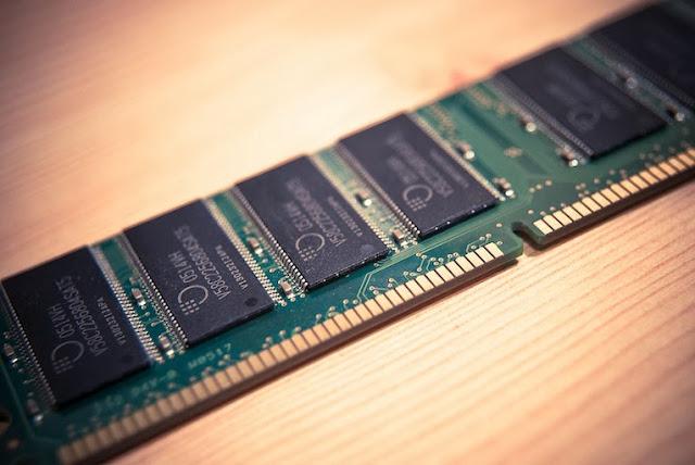 كيف تعرف الحد الاقصى من سعة الرام التي يمكن ان تضيفها إلى حاسوبك