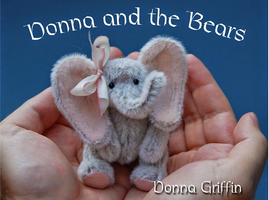 Donna and the Bears