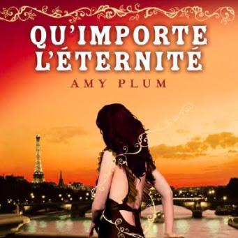 Revenants, tome 3 : Qu'importe l'éternité d'Amy Plum