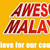 LEGO Awesome Malaysia Photo Contest and Fun Family Build-Off Competition