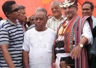 DILI & ELIT POLITIKNYA (TIMOR LESTE)