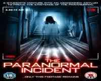 فيلم Paranormal Incident رعب