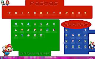 Planos de fundo para Desktop