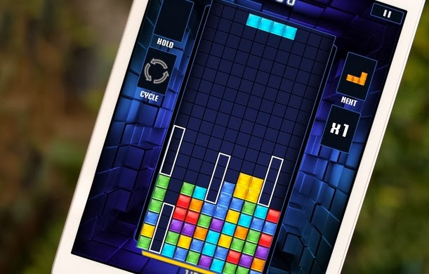 Get Tetris for iOS Free, through Apple Store app on iTunes