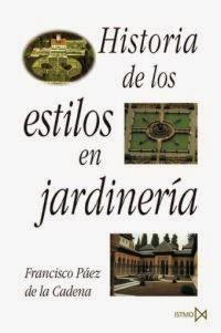Ara azos en el cielo libros de jardiner a y paisajismo - Libros sobre jardineria ...