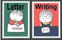 Rick Writes Julie a Letter
