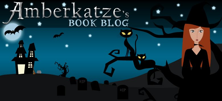 Amberkatze's Book Blog