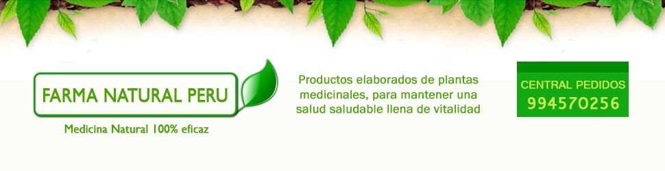 Potencia Sexual Prostata Vitaminas Medicina Productos Farma Natural Peru