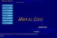 - USA EL COCO