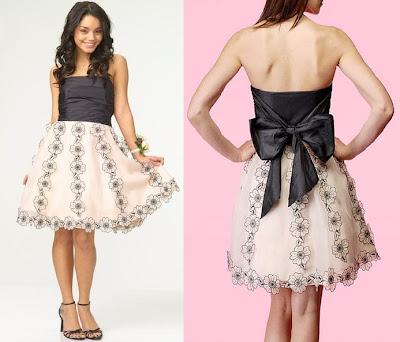 Ranking de Mejor vestido de Gabriella Montez - Listas en 20minutos.es
