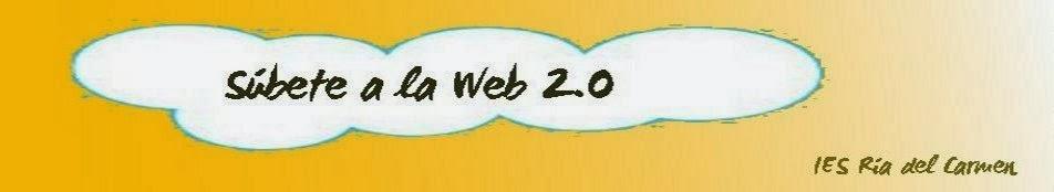 Web 2.0 en el Ría del Carmen