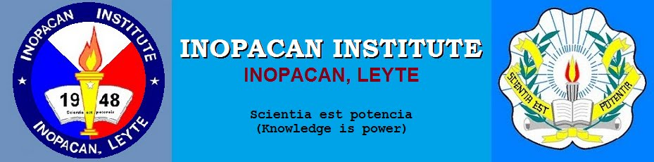INOPACAN INSTITUTE
