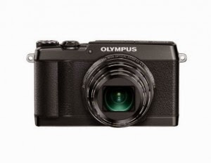 Amazon : Olympus SH-1 16 MP Digital Camera at Rs. 18,990 : Buy To Earn