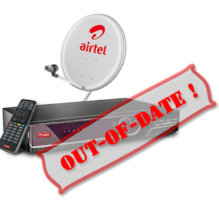 How to Update STB Software Manually in Airtel