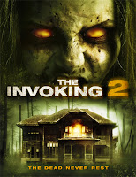 The Invoking 2 (2015) [Vose]