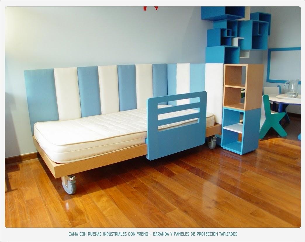 Acá una propuesta de muebles y objetos fabricados en mdf , lijados y