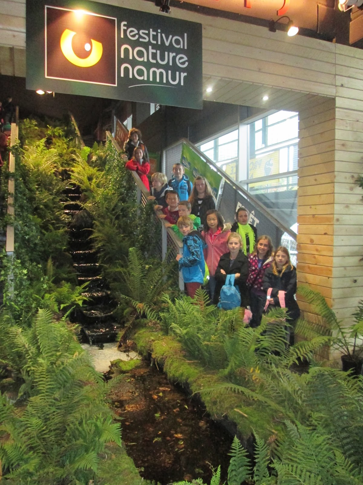 Blog de l 39 cole de wanlin un jardin extraordinaire for Jardin extraordinaire nancy 2015