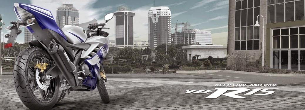 Spesifikasi Yamaha R15 Motor Sport Racing dan Kencang