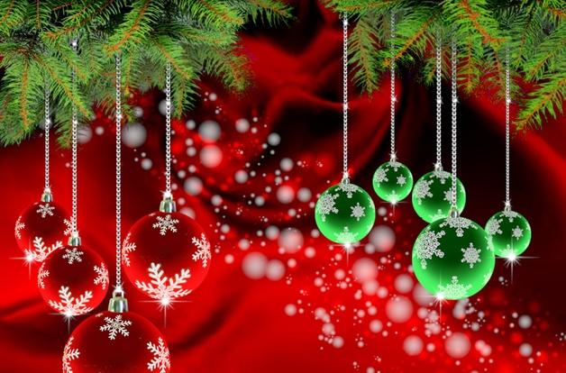 Fuso de esferas - Esferas de navidad ...