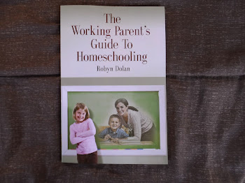 The Working Parent's Guide To Homeschooling