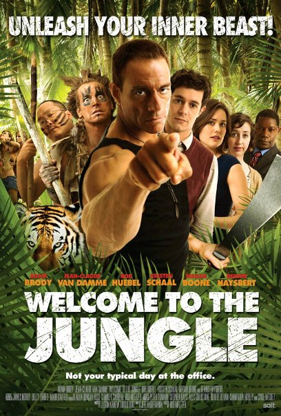 Jean-Claude Van Damme - Página 4 Welcome+to+the+jungle