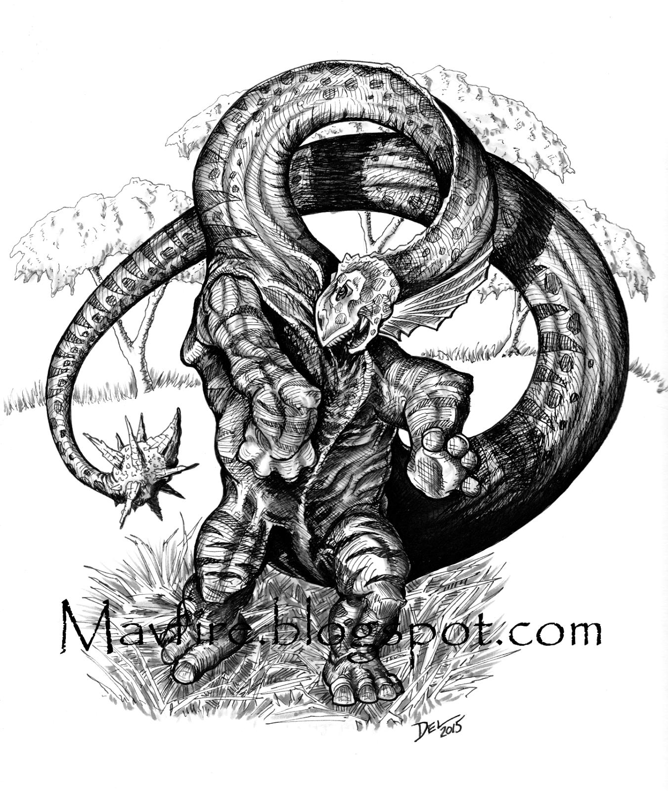 Shunosaurus Dinosaur Drawing Del Teigeler Mavfire