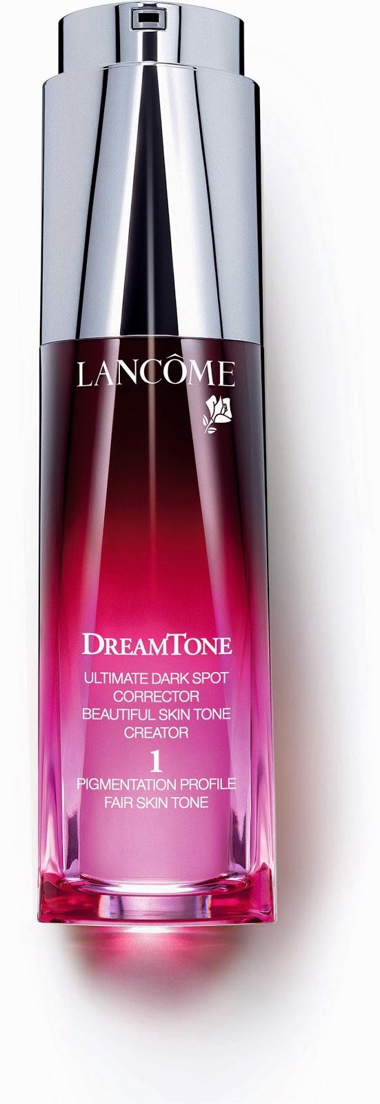 PR: Lancôme Unveils DreamTone image