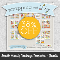 http://scraporchard.com/market/Double-Monthly-Challenge-Bundle-Digital-Scrapbook-Templates.html