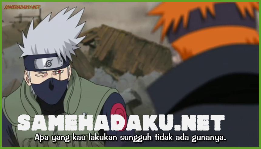 Naruto Shippuden 158 Subtitle Indonesia   Samehadaku