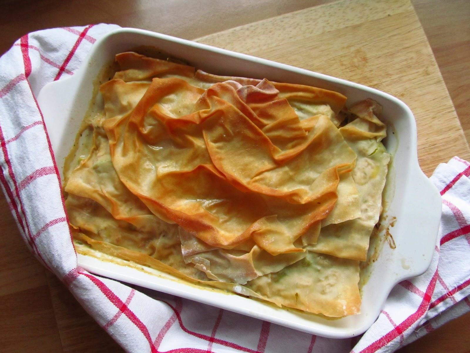 Good food shared chicken and leek pie chicken and leek pie forumfinder Images