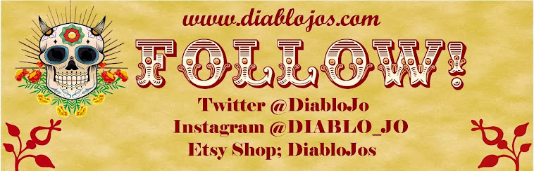 Diablo Jo's Rockabilly Accessories