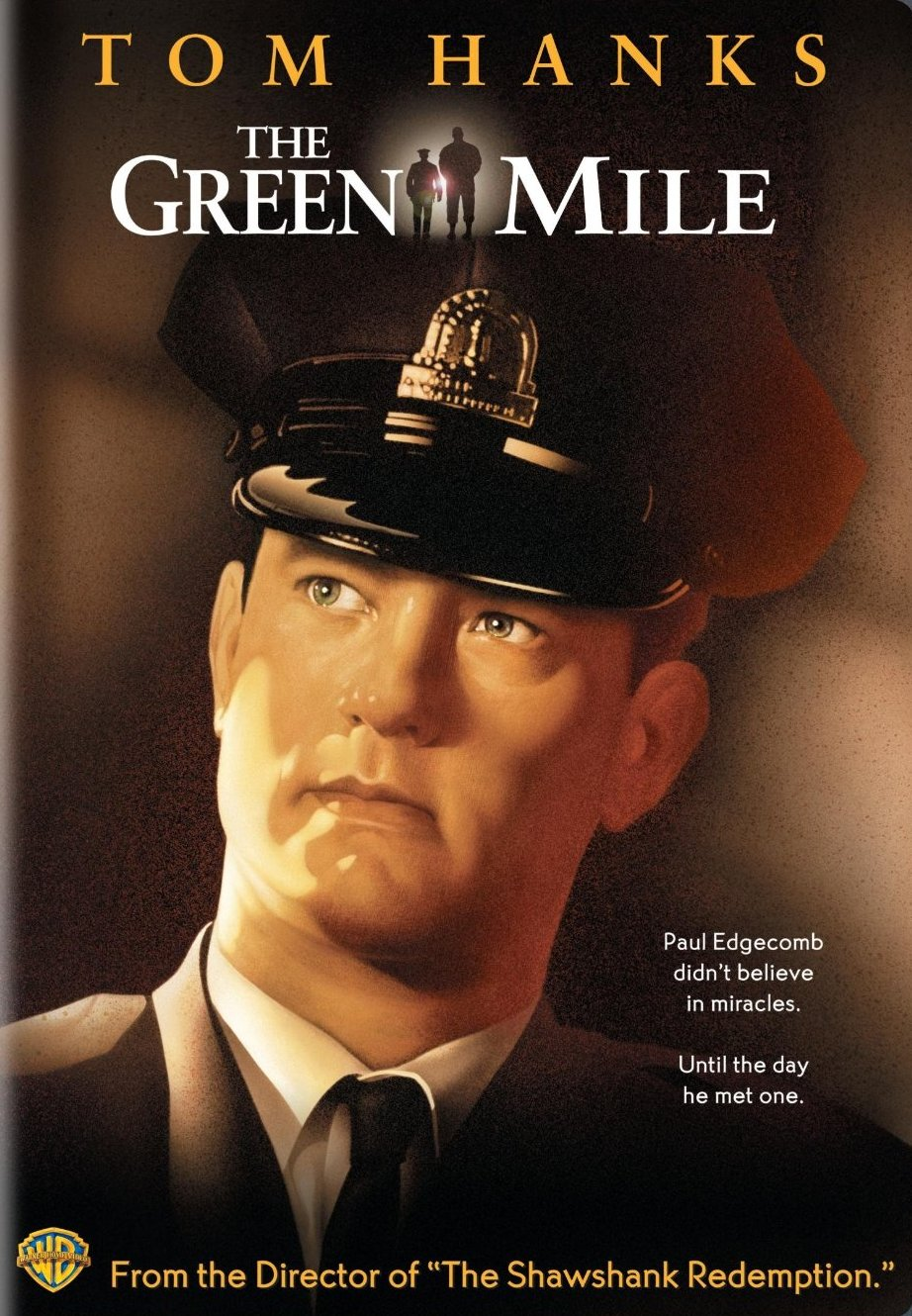 the green mile The green mile is a great book originally released in 6 episodes, the best thing about the narrative is the way stephen king meters out the story to the readerjust enough to keep you hooked at every point, but told with a slow burn and a style that gives you the feeling that everything that you are being told is leading up to something.
