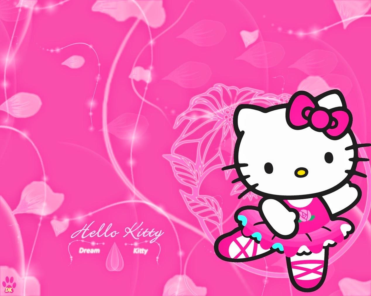30 Best Hello Kitty Hd Wallpapers