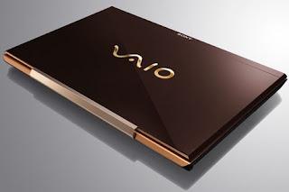 Harga dan Spesifikasi Laptop Sony VAIO S Series VPCSA35GG/T (Glossy Brown)