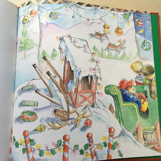 Paddington si surpriza de Craciun - Editura RAO