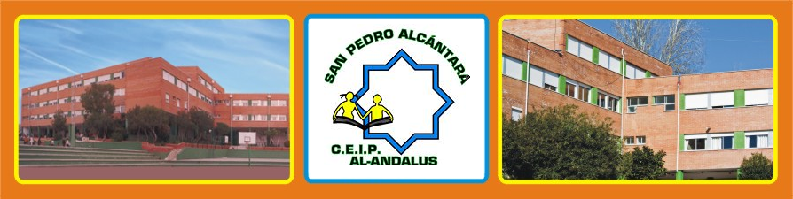 CEIP AL-ÁNDALUS