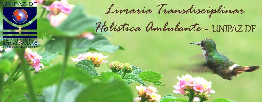 Livraria Transdisciplinar Holística Ambulante