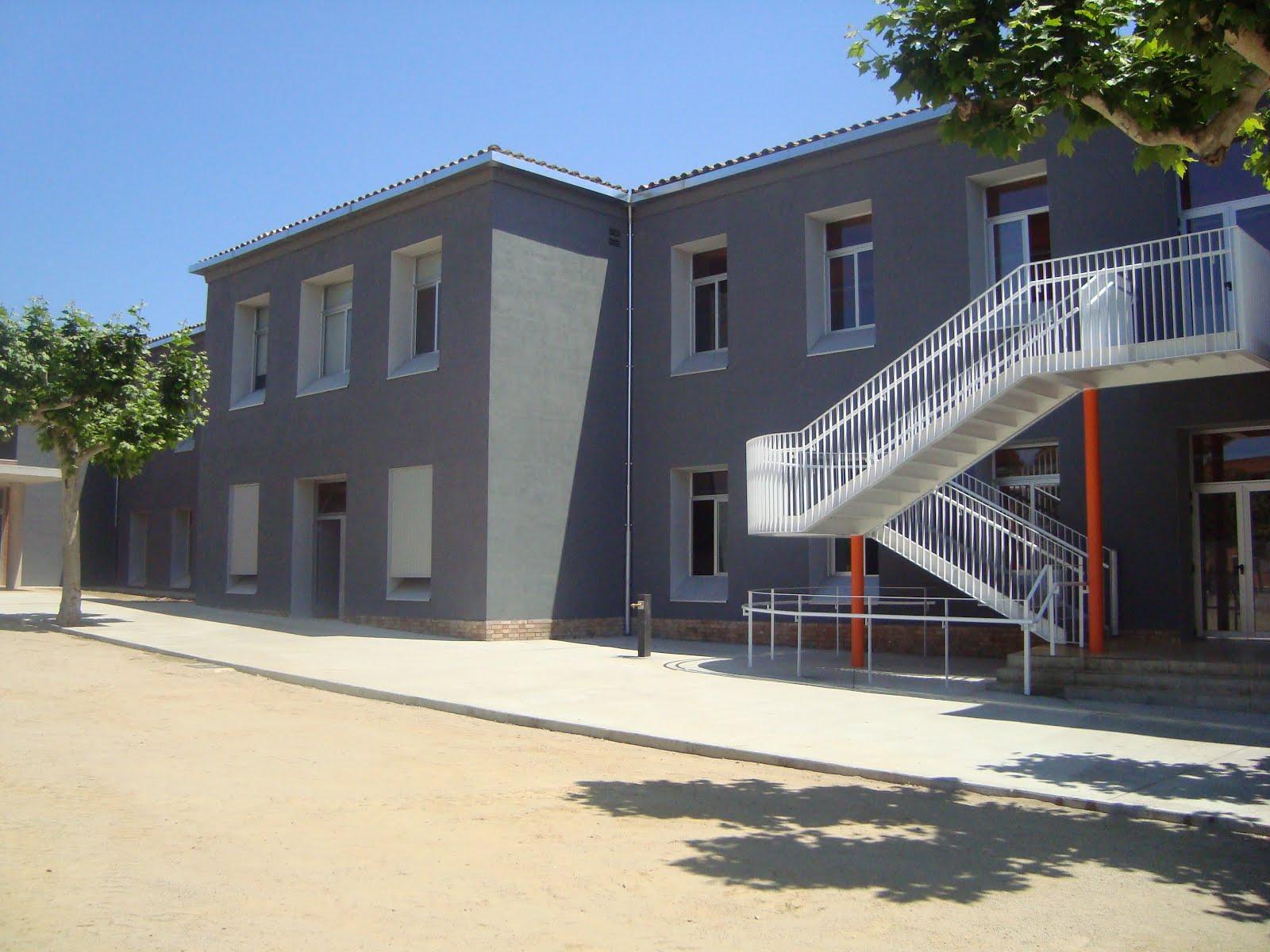 Escola Mestre Marcel·lí Domingo