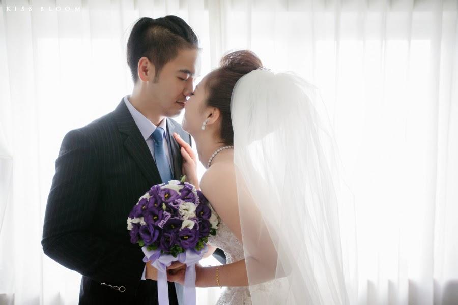 婚禮攝影 | Sam+Jess|青青食尚凡爾賽花園