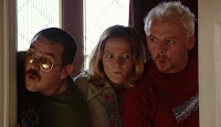 Spaced Mike, Daisy, Tim
