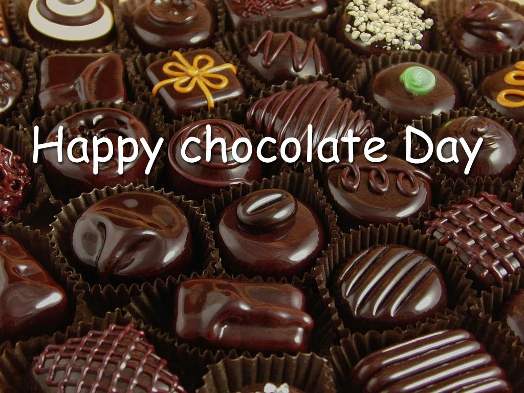 Chocolate Day Hindi Shayari Sms