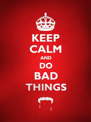 Keep Calm And Do Bad Things beer bottle labels@northmanspartyvamps.com