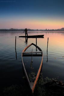 A Barqueira por Pedro Moreira