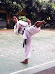 Dojo 104 - Jakarta Selatan