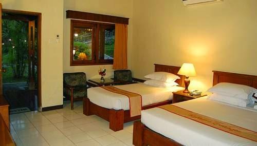 Daftar Rekomendasi Hotel Murah di Banyuwangi - Fasilitas Kamar Kalibaru Cottage