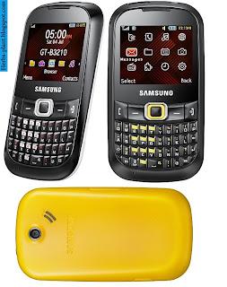 Samsung B3210 - صور موبايل سامسونج B3210